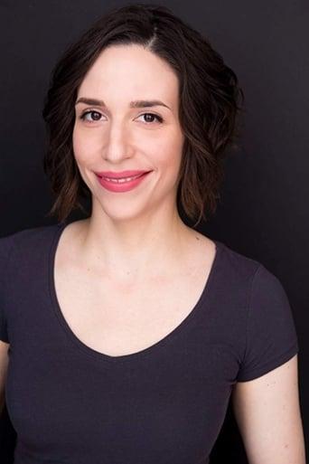 Image of Samantha Edelstein