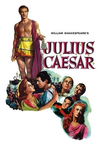 Poster of ژولیوس سزار