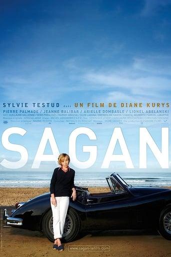 Poster of Sagan