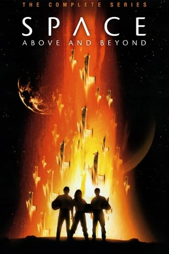Poster of Space: Above and Beyond