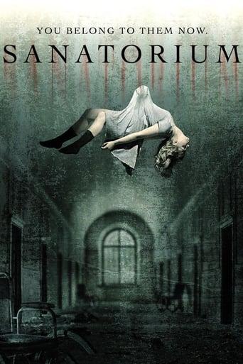 Poster of Sanatorium
