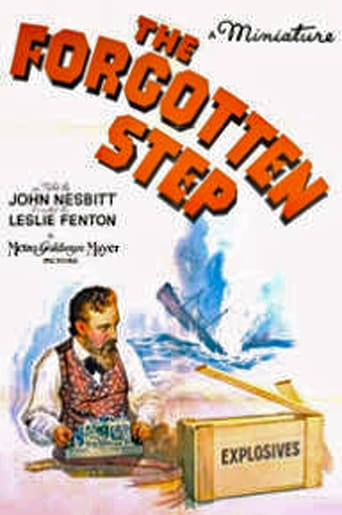 Poster of The Forgotten Step