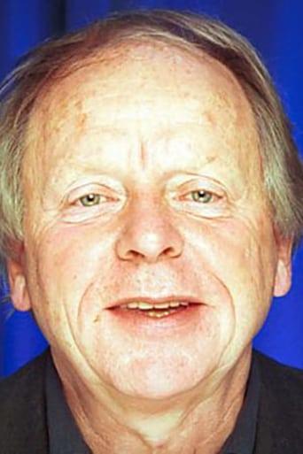 Image of John Bird