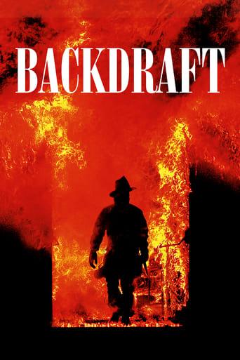 Poster of Backdraft