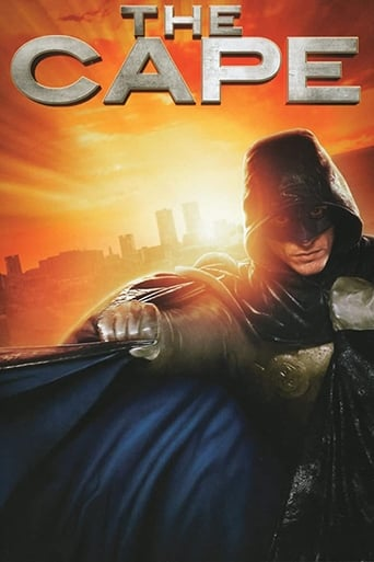 Poster of The Cape