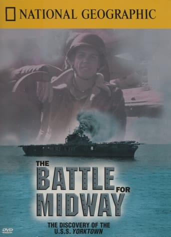 National Geographic Explorer: The Battle For Midway