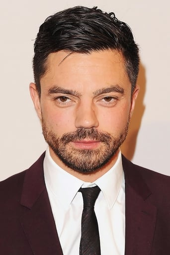Image of Dominic Cooper