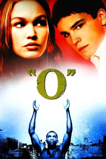 Poster of O