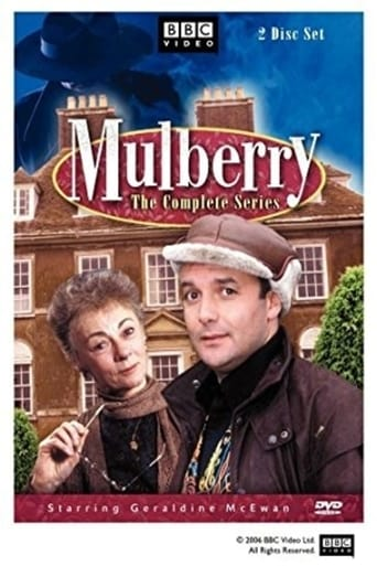 Poster of Mulberry