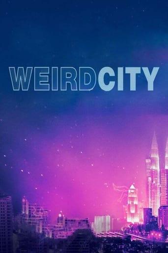 Poster of Weird City