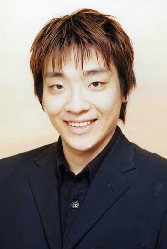 Image of Hiroshi Shirokuma