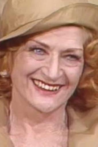 Image of Olga Valéry