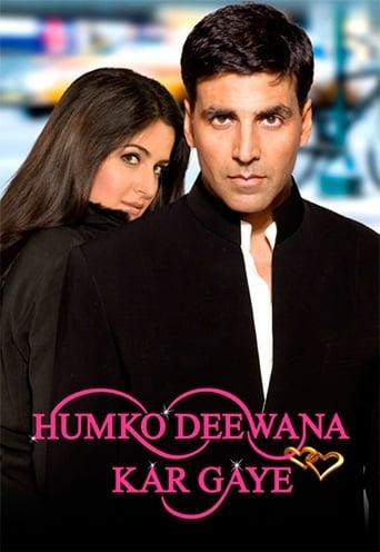 Poster of Humko Deewana Kar Gaye
