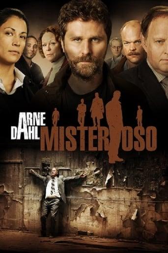Poster of Arne Dahl