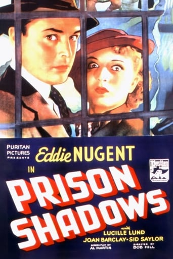 Poster of Prison Shadows