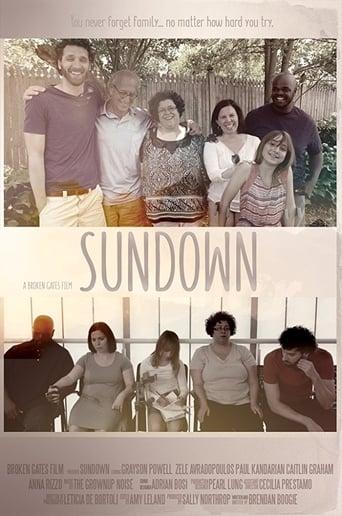 Poster of Sundown