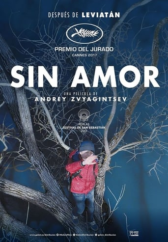 Poster of Sin amor