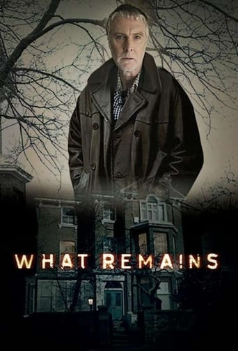 Poster of What Remains