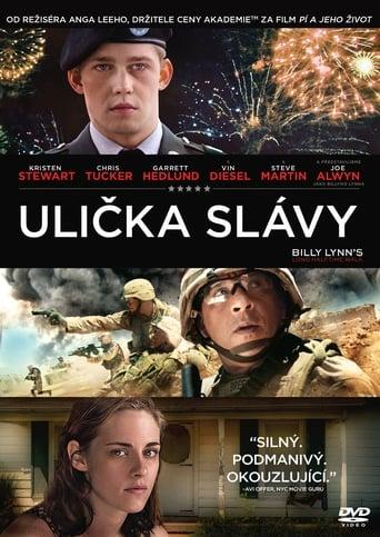 Poster of Ulička slávy