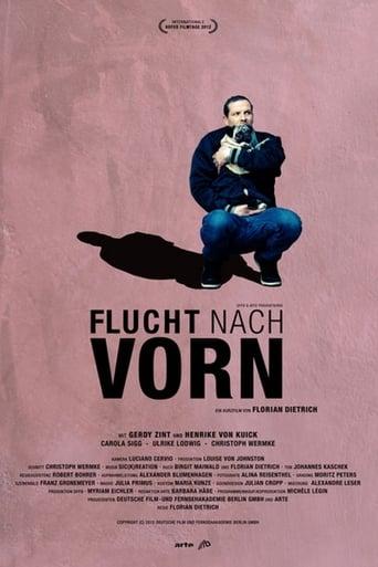 Poster of Flucht nach vorn