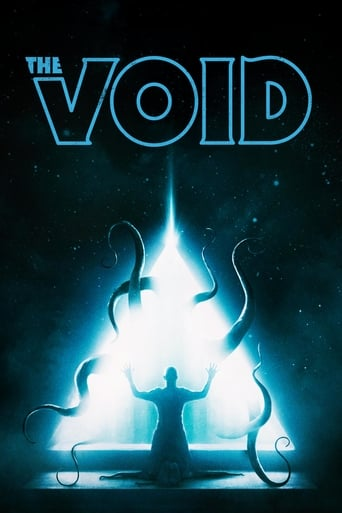 Poster of The Void