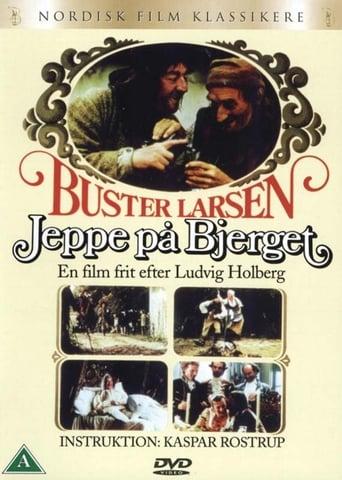 Poster of Jeppe på Bjerget