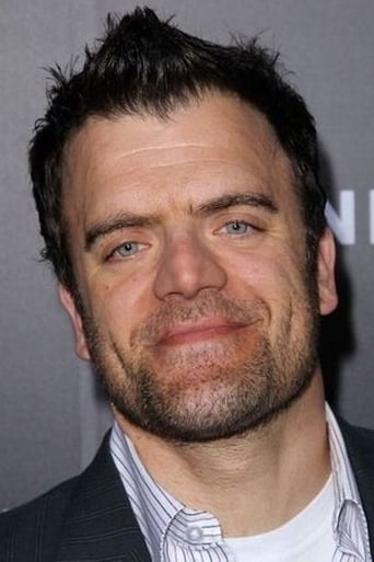 Image of Kevin Weisman