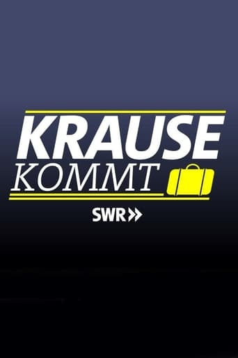 Poster of Krause kommt!