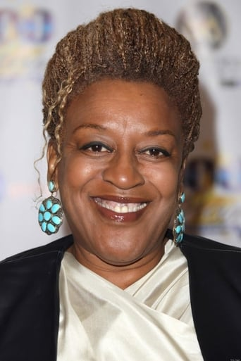Image of CCH Pounder