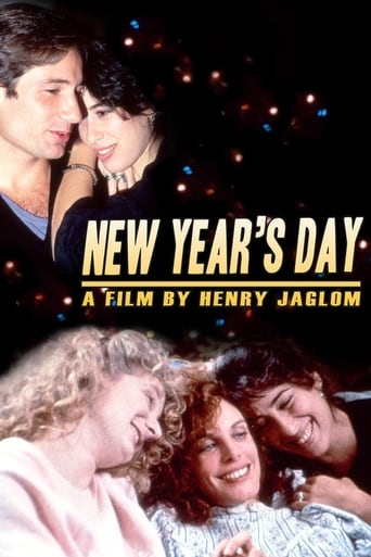 Poster of New Year's Day