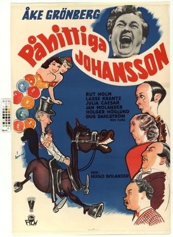 Poster of Inventive Johansson