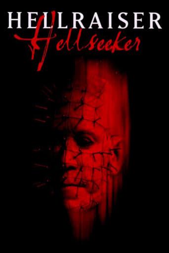 Poster of Hellraiser: Hellseeker