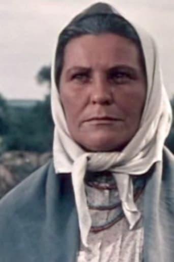 Image of Lyubov Kalyuzhnaya