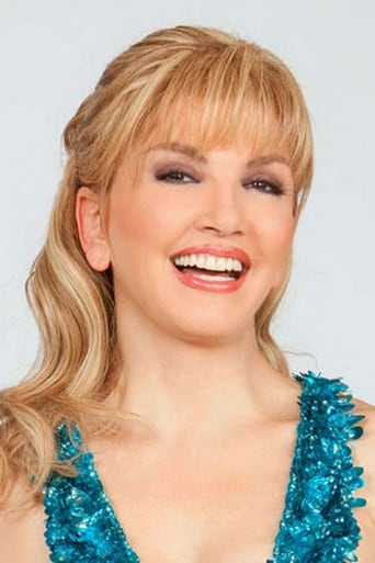 Image of Milly Carlucci