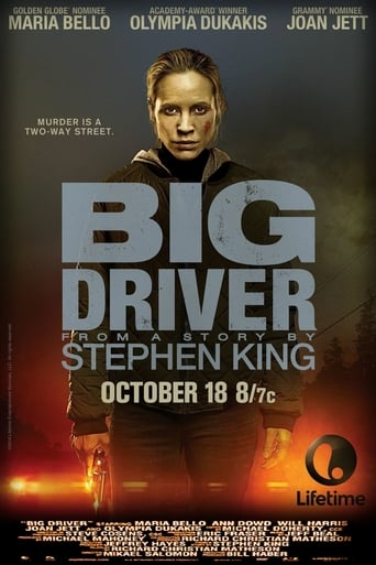 Poster of Big Driver