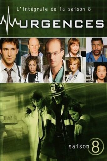 Saison 8 (2001)