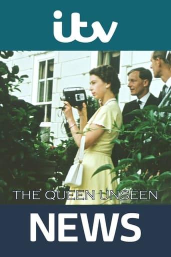Poster of The Queen Unseen
