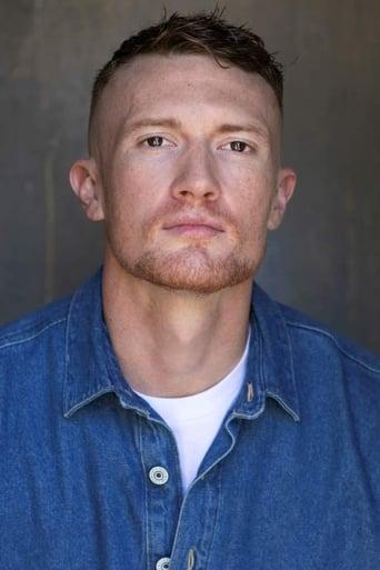Image of Aaron McGregor