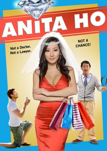 Poster of Anita Ho