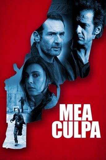 Poster of Mea Culpa