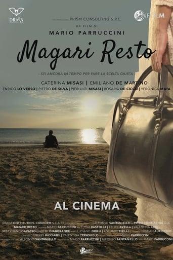 Poster of Magari resto