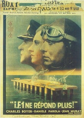 Poster of I.F.1 ne répond plus