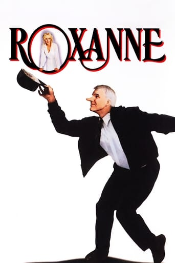 Poster of Roxanne