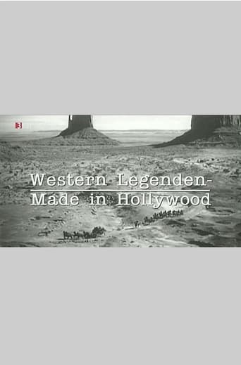 Poster of Western Legenden - Made in Hollywood