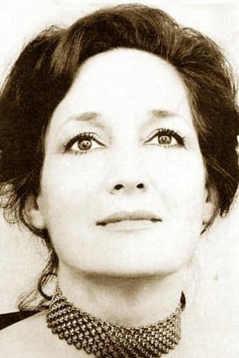 Image of Edda Moser