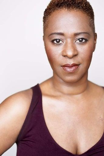 Image of Treisa Gary