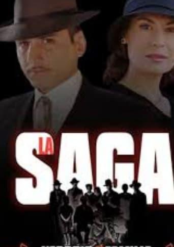 Poster of La saga: Negocio de Familia