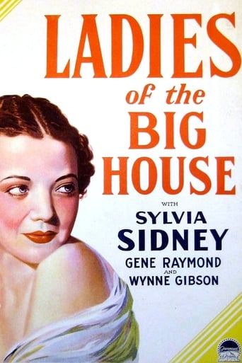 Poster of Ladies of the Big House