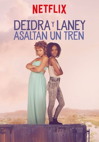 Poster of Deidra y Laney asaltan un tren