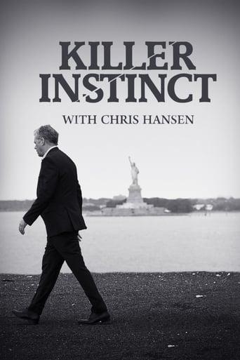 Poster of Killer Instinct with Chris Hansen